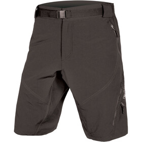 Endura Hummvee II Shorts with Liner Men, black